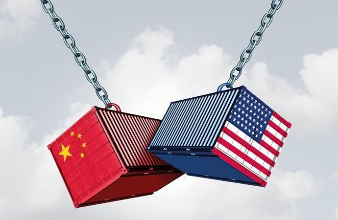 """Cuộc chiến thương mại Mỹ - Trung được """"đổ thêm dầu vào lửa""""?"""