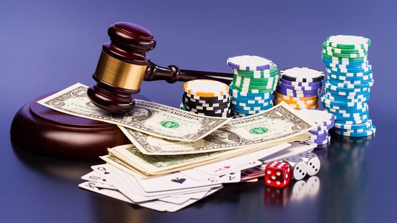 Sẽ thu hồi 3,5 triệu USD trong đường dây đánh bạc nghìn tỷ