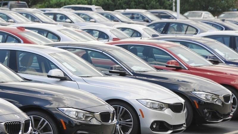 Thị trường xe hơi thế giới tăng trưởng bất chấp cuộc chiến thương mại Mỹ - Trung Quốc