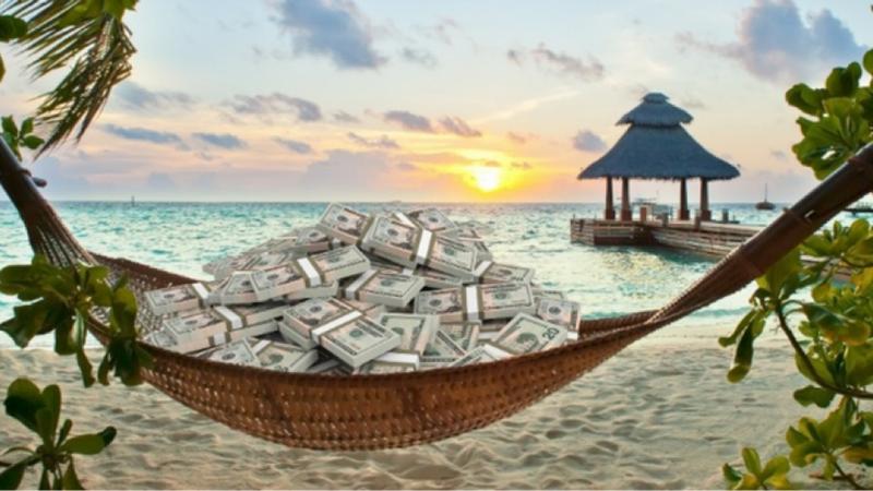Mỹ: 50% lợi nhuận hoạt động kinh doanh ngoại là ở 'thiên đường thuế'