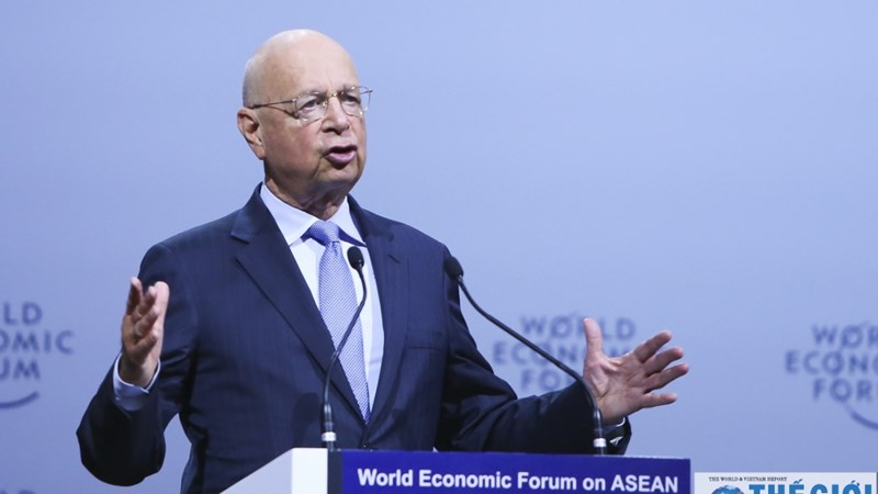 [Video] Hơn 1.000 đại biểu tham gia Diễn đàn kinh tế thế giới về ASEAN