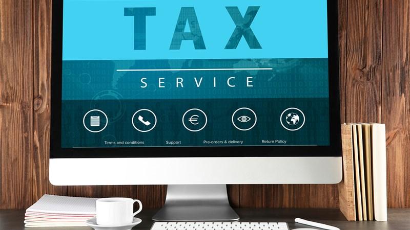[Infographic] Kết quả nổi bật về hiện đại hóa trong lĩnh vực thuế