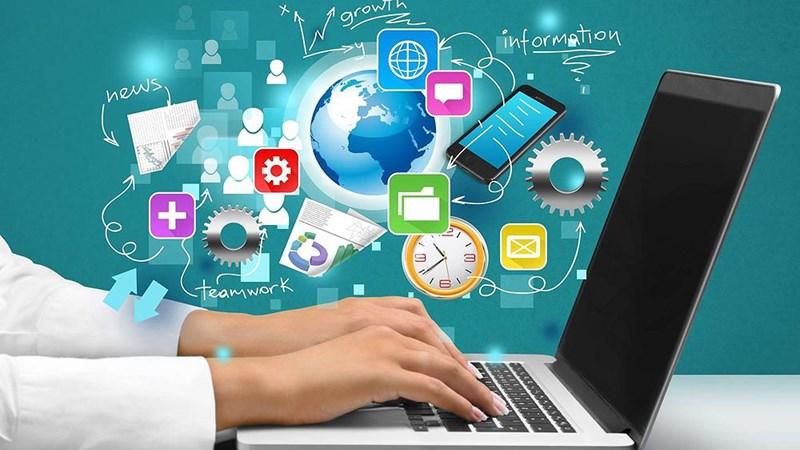Phân tích chỉ số bán lẻ điện tử GREcI  của một số quốc gia và khuyến nghị cho Việt Nam