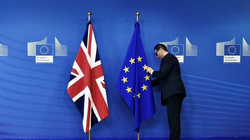 """Anh công bố bản kế hoạch chuẩn bị cho """"Brexit không thỏa thuận"""""""