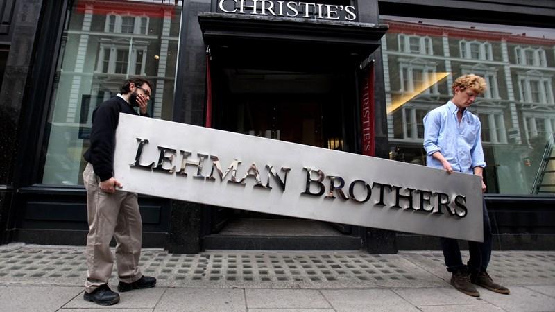 [Video] Buổi sáng lịch sử của cuộc khủng hoảng tài chính 10 năm trước