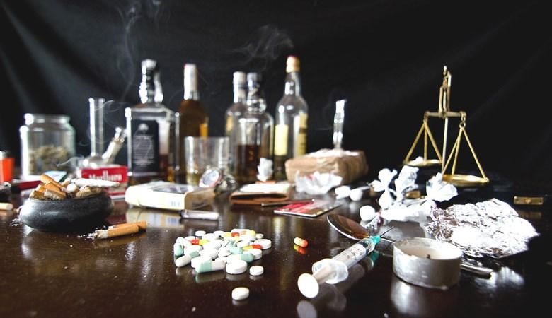 [Video] Cảnh báo tình trạng tội phạm sản xuất, tách chiết ma túy trong nước