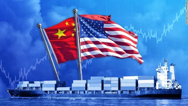 """Trung Quốc không sợ """"những biện pháp cực đoan"""" mà Mỹ áp dụng"""