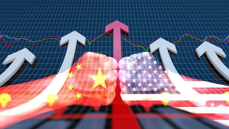 [Infographic] Cuộc chiến thương mại Mỹ - Trung ngày càng nóng