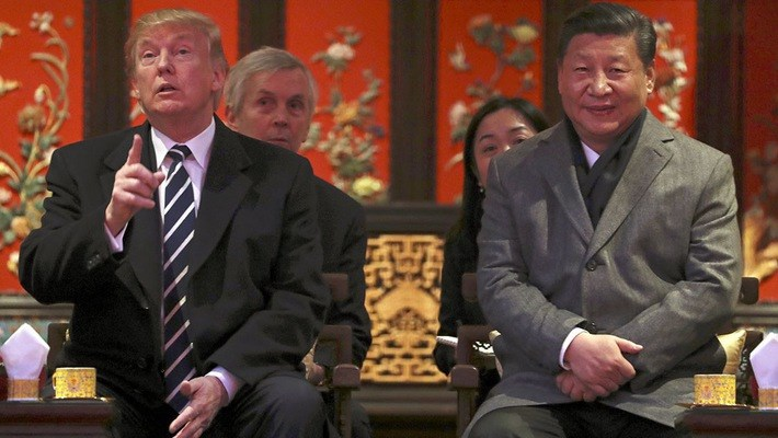 Chiến tranh thương mại Mỹ-Trung: Sau thuế quan sẽ là gì?