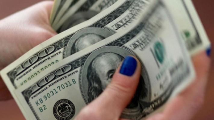 Nỗi lo chiến tranh thương mại lắng xuống khiến đồng USD sụt giá