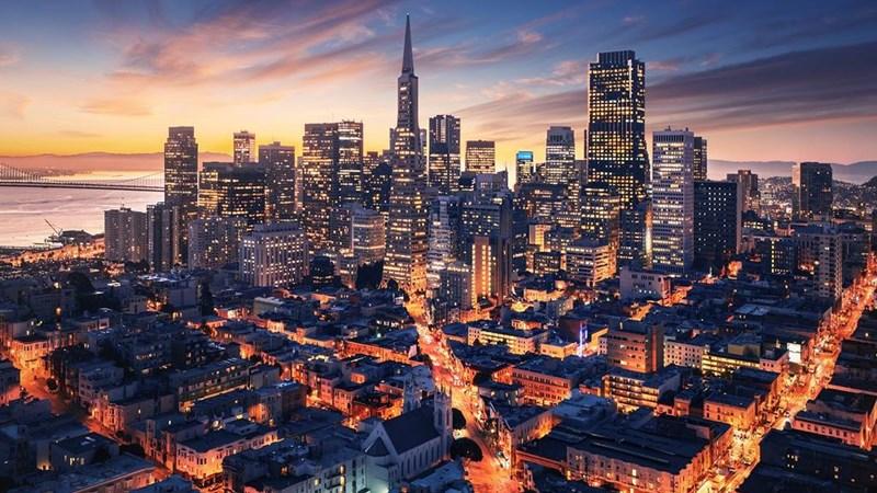 10 thành phố giàu nhất thế giới