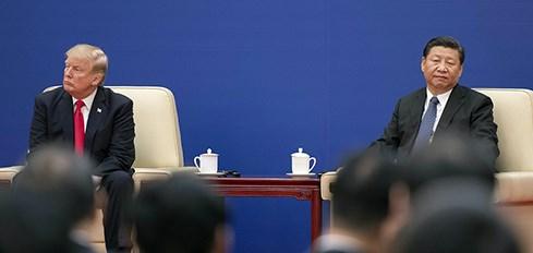 Quan hệ Mỹ - Trung sẽ thay đổi?