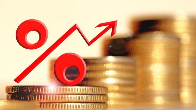 [Infographic] Lãi suất cơ bản của một số ngân hàng trung ương
