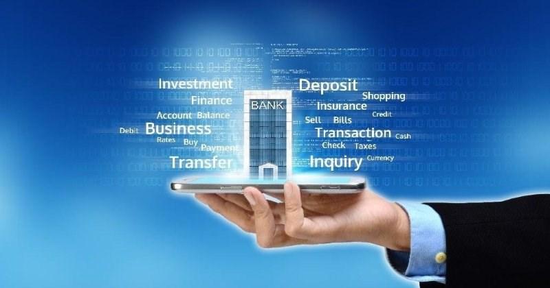 Cách đổi số điện thoại giao dịch ngân hàng từ 11 số sang 10 số