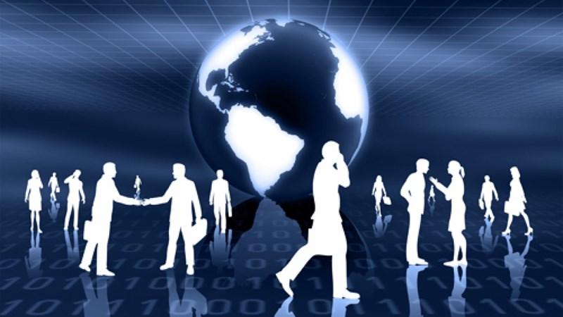 [Infographic] Doanh nghiệp ngày càng phát triển, đóng góp lớn cho nền kinh tế