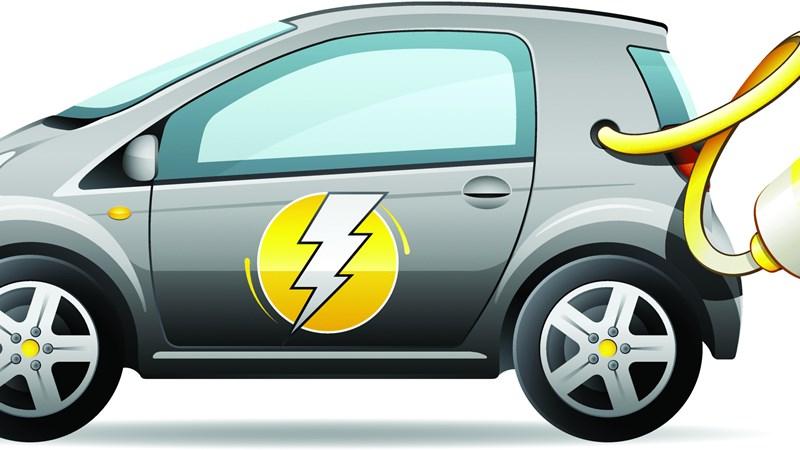 [Video] Cuộc đua ô tô điện của các hãng sản xuất xe sang
