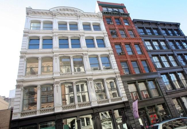 Cận cảnh căn chung cư đắt nhất khu trung tâm Manhattan, New York