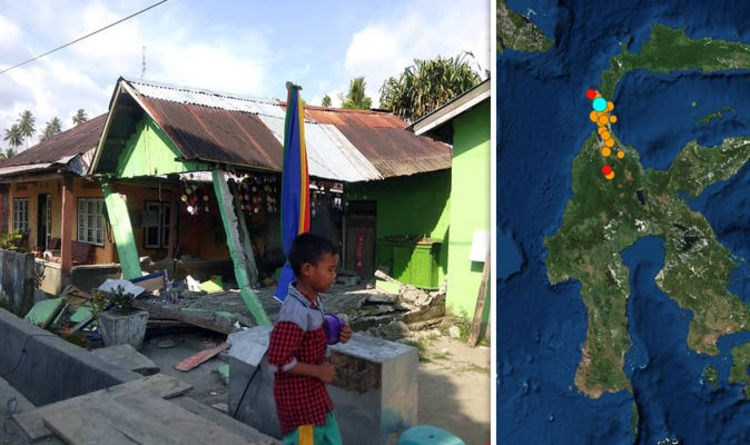 [Video] Lý do Indonesia thường xuyên hứng chịu động đất