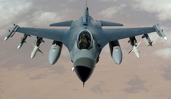 Chiêm ngưỡng 10 máy bay tiêm kích và cường kích thuộc diện hàng đầu thế giới