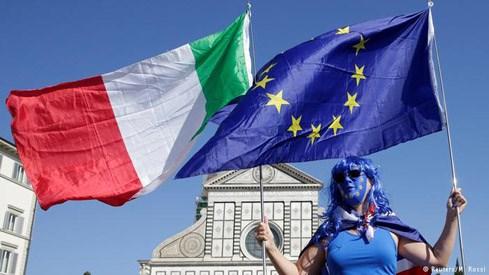 Italia không thay đổi mục tiêu thâm hụt ngân sách bất chấp áp lực từ EU