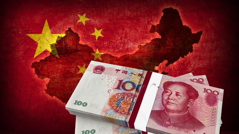 Trung Quốc: Điểm yếu xuất phát từ bên trong nền kinh tế