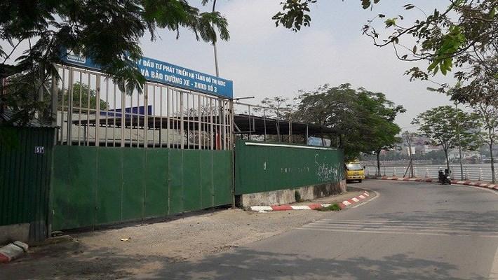 Hà Nội công khai 34 dự án bị thu hồi do vi phạm Luật Đất đai