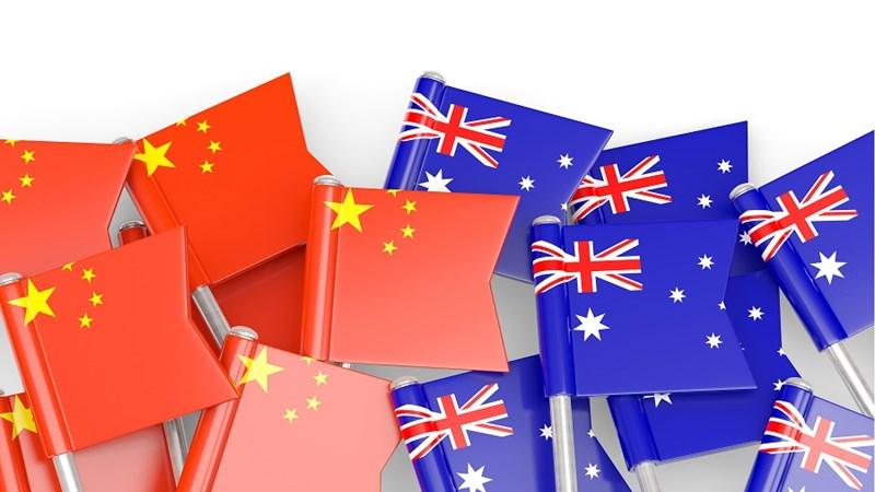Đầu tư của Trung Quốc vào Australia giảm gần một nửa
