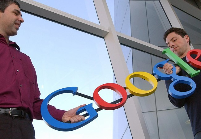 Sở hữu hơn 100 tỷ USD, hai đồng sáng lập Google tiêu tiền ra sao?