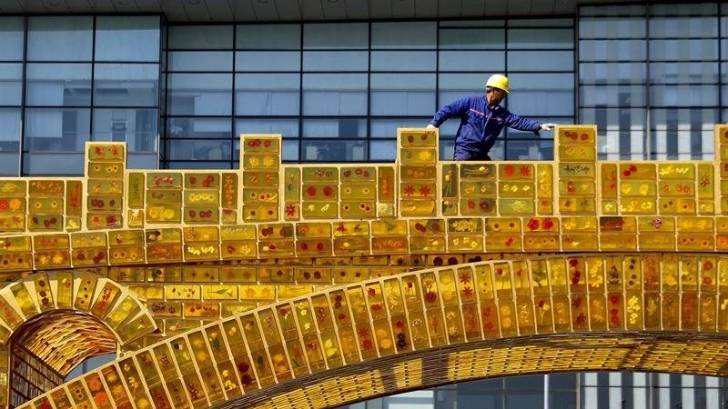 """Sáng kiến """"Một vành đai, một con đường"""" của Trung Quốc: Giấc mộng khó thành"""