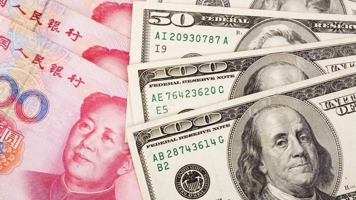 """""""Lá bài"""" đối phó với Mỹ của Trung Quốc"""