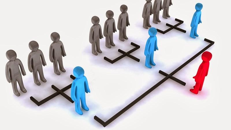 Kinh doanh đa cấp biến tướng phức tạp