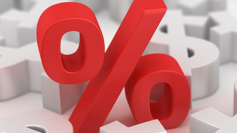 [Infographic] Dự báo lãi suất của các ngân hàng trung ương