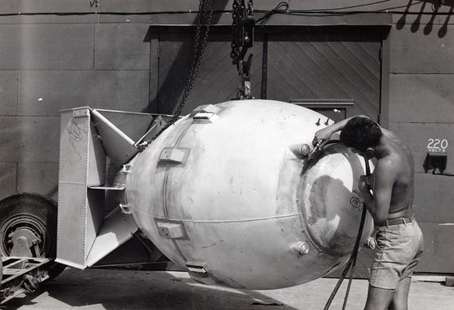10 vũ khí nguy hiểm nhất Thế chiến thứ 2