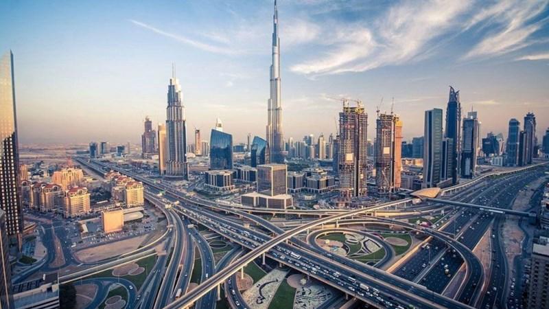 [Video] Những công trình nhân tạo lập kỷ lục thế giới ở Dubai