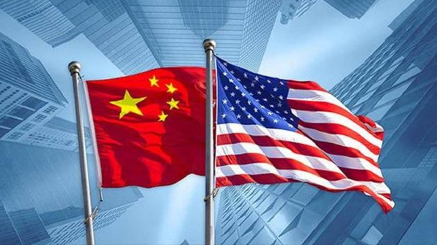 Mỹ và Trung Quốc lún sâu vào cuộc xung đột công nghệ