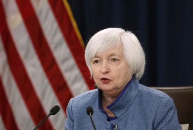Cựu Chủ tịch FED cảnh báo nguy cơ bùng phát một cuộc khủng hoảng kinh tế mới