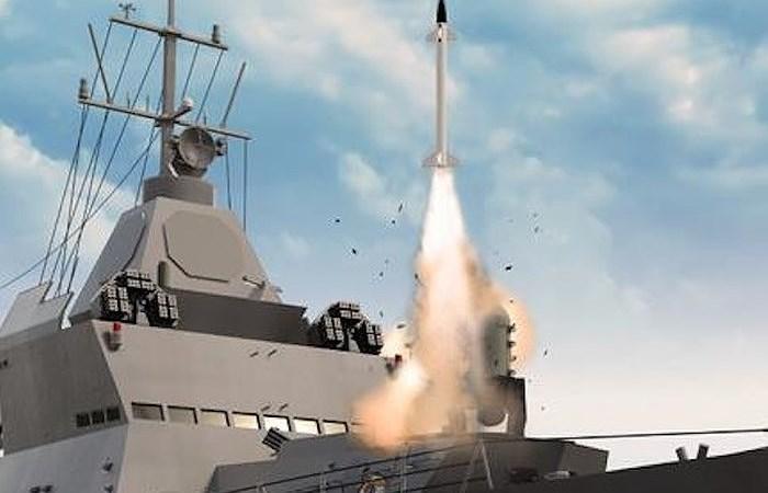 """""""Hàng độc"""" Israel giúp Ấn Độ vô hiệu hóa tên lửa chống hạm siêu thanh Trung Quốc"""