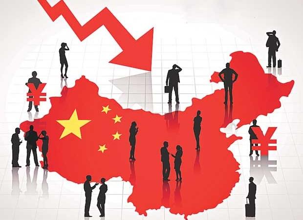 Suy thoái kinh tế Trung Quốc có đáng ngại?