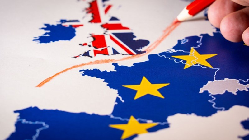 Kinh tế Anh sẽ rơi vào suy thoái nếu không có thỏa thuận với EU