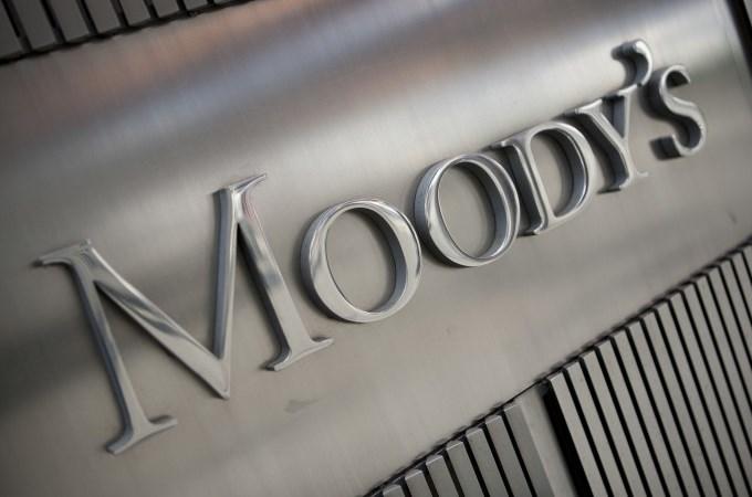 [Infographic] Moody's nâng xếp hạng tín dụng cơ sở của 12 ngân hàng Việt Nam