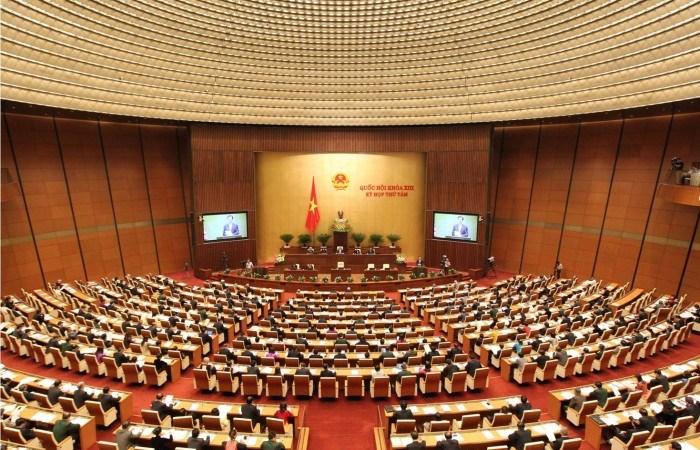 [Infographic] Một số nội dung trả lời chất vấn của 25 lãnh đạo trước Quốc hội