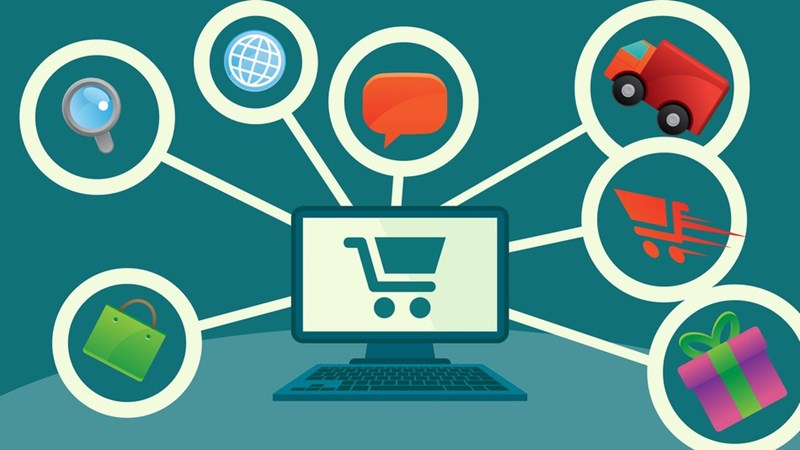 Thuế đối với thương mại điện tử: Thực trạng và những vấn đề đặt ra