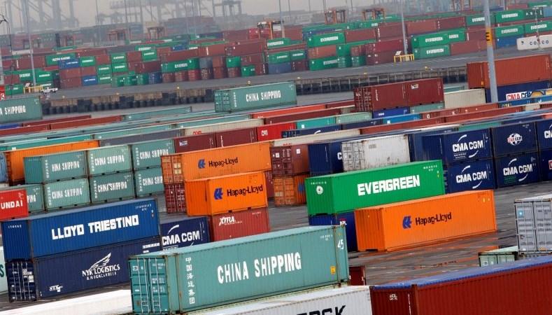 Xu hướng lan rộng của chủ nghĩa bảo hộ thương mại