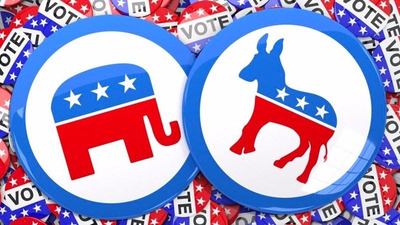 [Infographic] Cán cân quyền lực 2 đảng thay đổi thế nào sau bầu cử Mỹ?