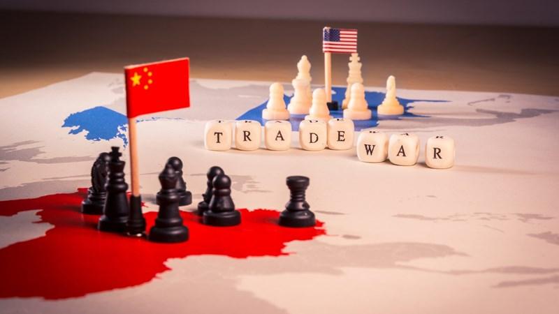 """Công ty Mỹ ở Trung Quốc tìm đường """"lánh nạn"""""""