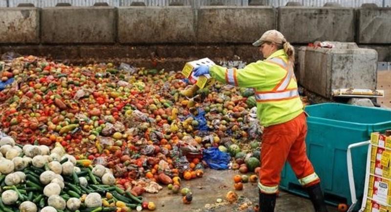 [Video] Quốc gia ít lãng phí thực phẩm nhất thế giới