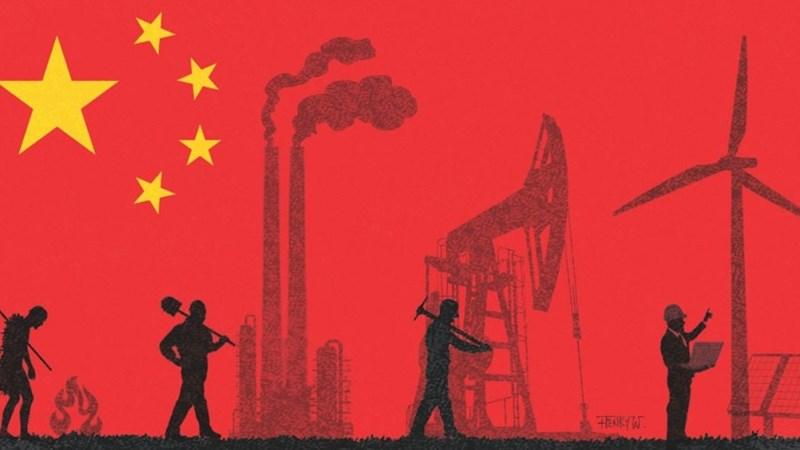 [Video] Biến đổi của Trung Quốc sau 40 năm cải cách và mở cửa