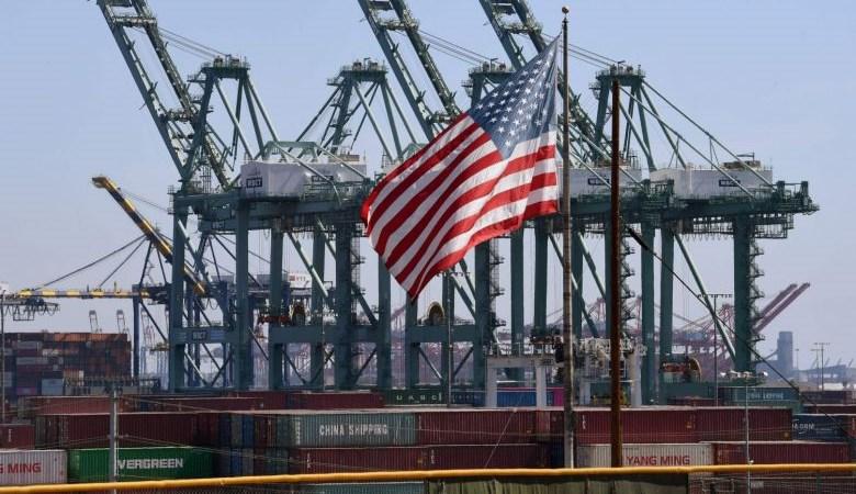 """Dự báo kinh tế Mỹ sẽ bắt đầu """"hụt hơi"""" từ giữa năm 2019"""