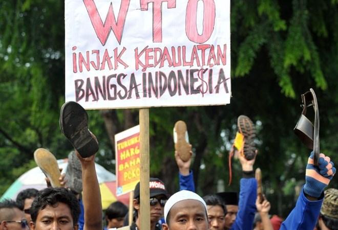 Thỏa thuận WTO tại Bali, indonesia: Có thể giúp các nước nghèo?