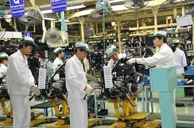 Chuyên gia: Người Nhật vẫn dồn tiền vào công nghiệp
